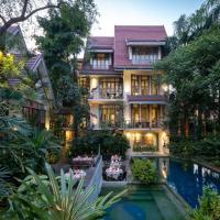 Resorts, Ariyasom Villa
