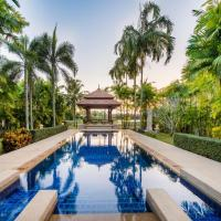 3 BDR Laguna Phuket Pool Villa, Nr. 8