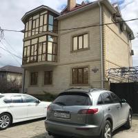 Гостевой дом На Тургенева 44