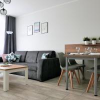 Apartamenty, CHILLIapartamenty - Bliżej Morza - KARLA