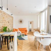 Amazing Apartment Notre Dame Boulevard St-Germain - 4 Bedrooms