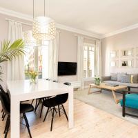 Apartamento premium de 3 habitaciones junto al Retiro
