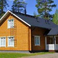 Ylijarvi cottages