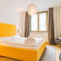 Vienna Residence | Luxury flat in historic centre close to the Opera