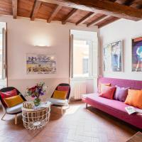 Rome As You Feel - Baullari Apartment