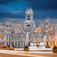 44 centro MADRID