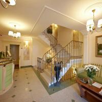 Отель Двор Подзноева