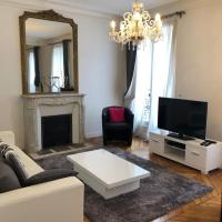 Luxury Appartment La Tour Paris