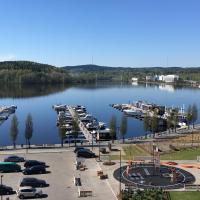 Sonaatti Studio - best lake view