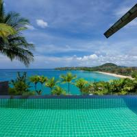 Surin Beach Luxury Villa