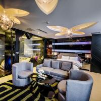Hotels, Foshan Taohuayuan Boutique Motel