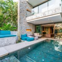 Luxury 4 Bedroom Villa Mangosteen