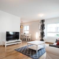 Kotimaailma Apartments Kuopio