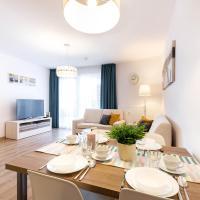 Apartamenty, VacationClub - Polanki Park Apartament E304