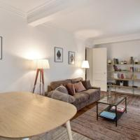 Welkeys - Gustave Courbet Apartment