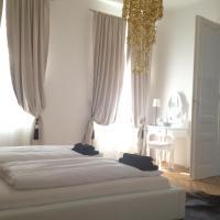 Design Apartment Schönbrunn