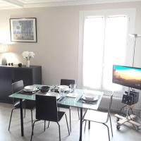 Apartment with Car Park - Bastille Neighborhood