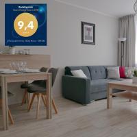 Apartamenty, CHILLIapartamenty - Bliżej Morza - DREAM