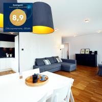 Apartamenty, CHILLIapartamenty - ZIELKA