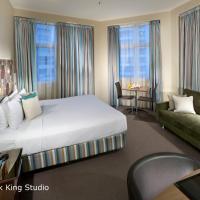 Best Western Plus Hotel Stellar, Sydney