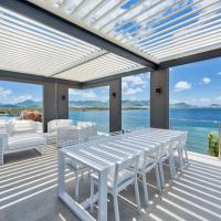 Villas, Dream Villa SXM MIRA