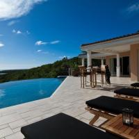 Villas, Dream Villa SXM SVP