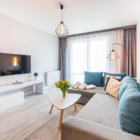 Apartamenty, 3L Apartments Aquarius