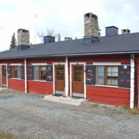 Holiday Home Porokaarre nr 10