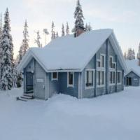 Holiday Home Jaakonkolo b