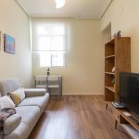 Apartamento Diseño Chueca-Malasaña BRC40