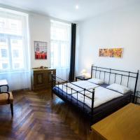 Arc-en-Prague Apartments