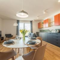 Апартаменты/квартиры, D&P Apartments Angielska Grobla