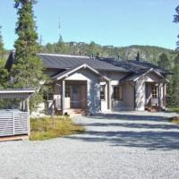 Holiday Home Mikaelinrinne 9 b