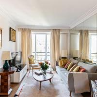 Welkeys - René Boylesve Apartment