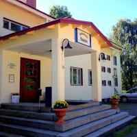 Hostel Koli - Vanhan Koulun Majatalo