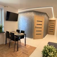 Apartments, D&M Apart Interior Styles