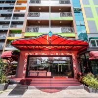 Aparthotels, Roseate Ratchada