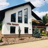 Apartamenty, Vila Jensen