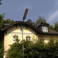 Familienfreundliche Ferienwohnung Mühlberg