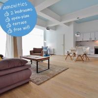 Exclusive Apartment Wiener Stadthalle II