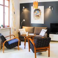 Апартаменты/квартиры, Apartament Relax Neptun Park