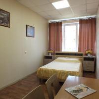 Отель На Донбасской