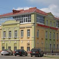Отель Зубковский