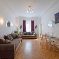 Apartamenty, Modern apartment Klimenstka 32