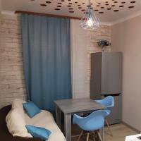 Апартаменты в ЖК Спутник