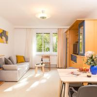 Szene Wien Apartment by welcome2vienna