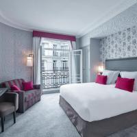 Hotel Astor – Saint Honoré