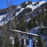 St Moritz Lodge and Condominiums, Aspen