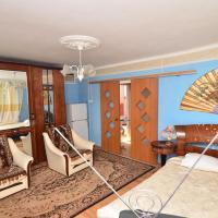 Гостевой дом Виктория на Одесской