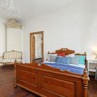 Cozy Gertrudes street apartment *heart of the city center*